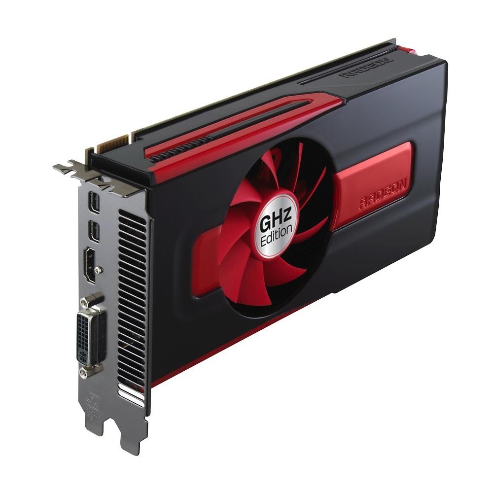 Foto de AMD 7770 oficial (2/6)