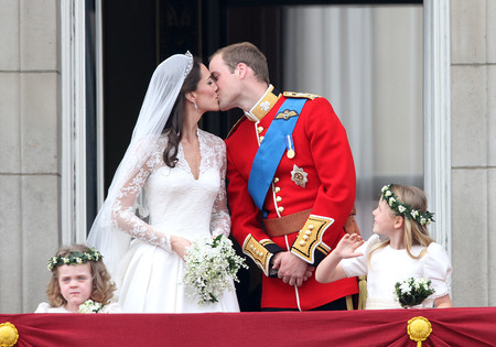 Prince William And Kate Middleton Boda