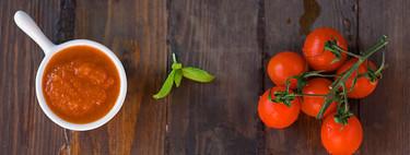 Cómo hacer salsa de tomate casera fácilmente: la mejor receta para olvidarte de las de bote