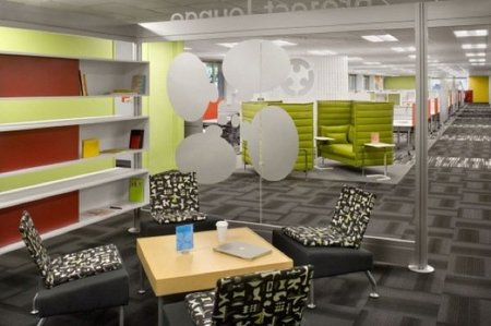 Espacios para trabajar: ¿cómo serán las nuevas oficinas de eBay?