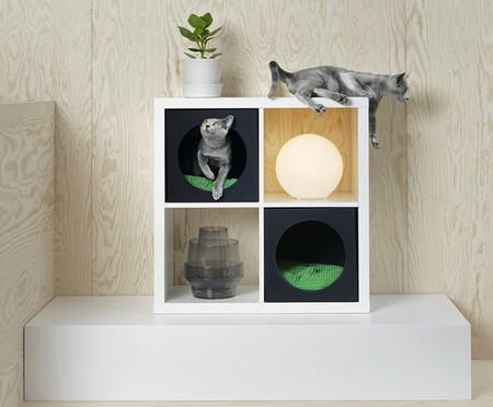 Ikea Mascotas 4