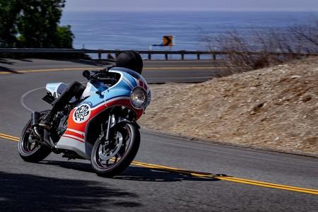Con este kit de 1.000 euros la Yamaha YZF-R3 se puede convertir en toda una café racer