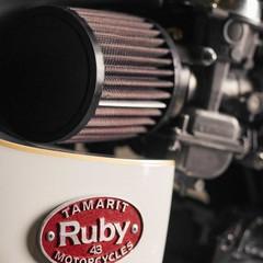 Foto 3 de 8 de la galería triumph-bonneville-ruby-1 en Motorpasion Moto