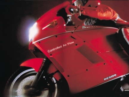 Motos Ducati, historia y milagros (1950-1990)