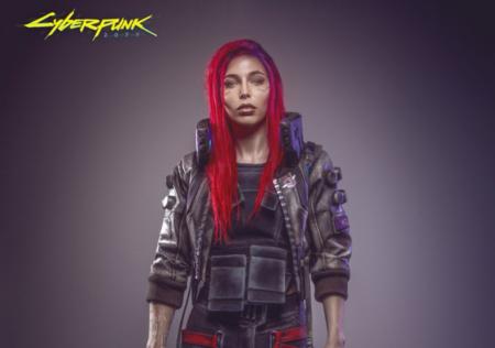 CD Projekt RED  aclara  los motivos por los que Cyberpunk 2077 se jugará en primera persona