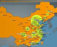 Hay que prepararse por los 1.000 millones de chinos urbanos