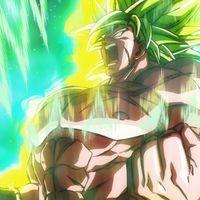 Dragon Ball Super: Broly: el mayor rastro de destrucción hasta la fecha en un videoclip oficial libre de spoilers