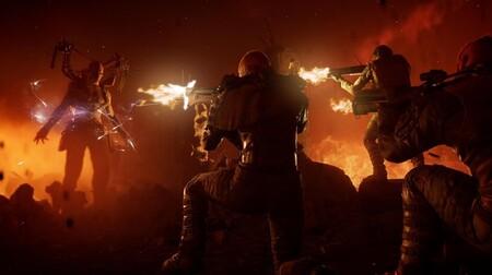 Outriders contará con cross-play y una actualización gratis para PS5 y Xbox Series, aunque se retrasa hasta febrero de 2021