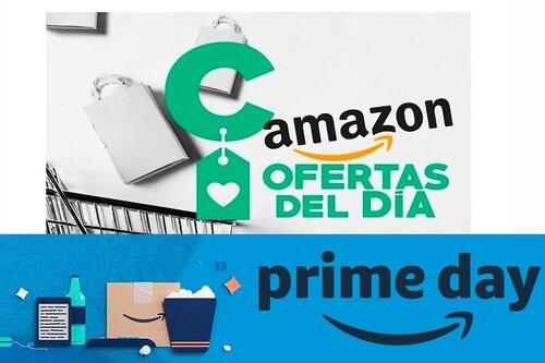 Amazon Prime Day 2020: Mejores ofertas del día (14 de octubre)