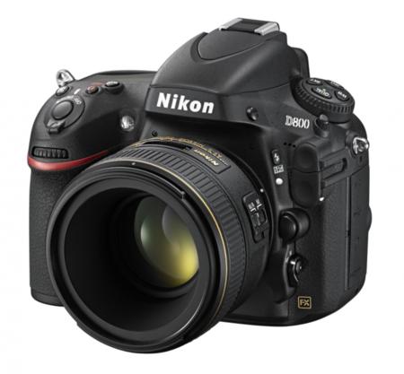 Nikon NIKKOR 58 mm f/1.4G en D800