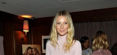 Gwyneth Paltrow, Rosie Huntington-Whiteley y Michelle Monaghan homenajean a sus estilistas