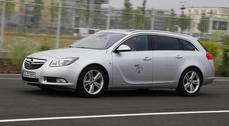Opel Proyecto sim
