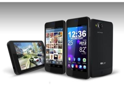 BLU Products tiene nuevo Smartphone: Vivo 4.65 HD