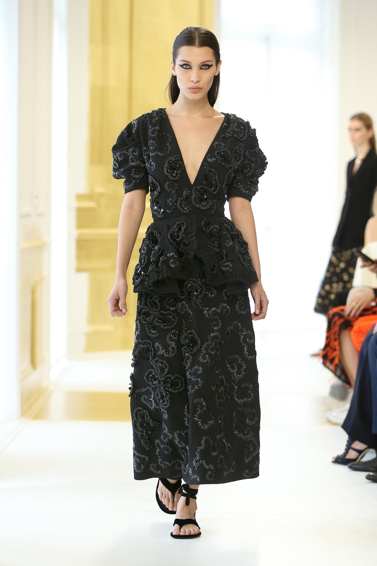 Foto de Dior Alta Costura Invierno 2016 (24/46)