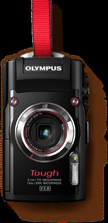 Olympus TOUGH TG-3