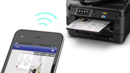 Epson Email Print for Enterprise, soluciones para imprimir aprovechando la Intranet