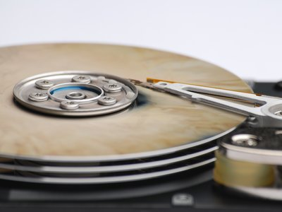 ¿Hay futuro para los discos magneto-ópticos?