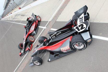 Así será la IndyCar Series a partir del próximo año