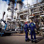 La crisis energética de Europa ya está obligando a cerrar fábricas en Reino Unido
