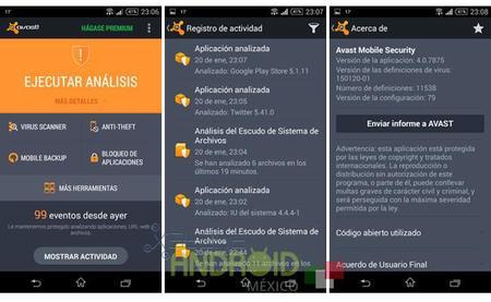 Avast App