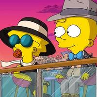 'Onward': Disney se estrenará con 'Los Simpson' proyectando un corto antes de la nueva película de Pixar