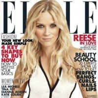 Adivina, adivinanza ¿quién protagoniza la portada de Elle?