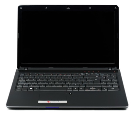 Portátiles Packard Bell EasyNote Butterfly m con pantalla LED