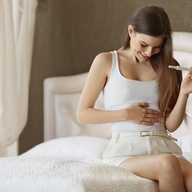 Adictas a los test de embarazo: buscando la segunda línea desesperadamente