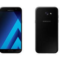 Samsung Galaxy A7 2017: la nueva phablet para los amantes del selfie