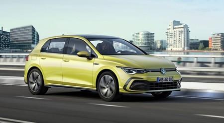 ¡Filtrado! Al Volkswagen Golf 2020 se le escapan 26 fotos previo a su estreno mundial