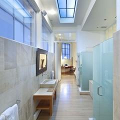 Foto 3 de 8 de la galería la-casa-de-nueva-york-de-keira-knightley en Poprosa