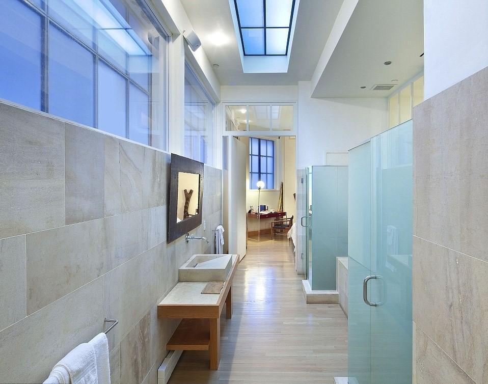 Foto de La casa de Nueva York de Keira Knightley (3/8)