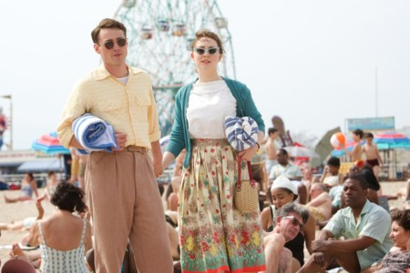 Pelicula Brooklyn