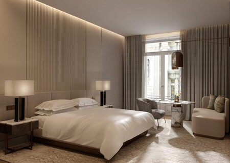 Jw Marriott Madrid