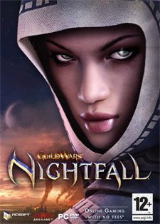 [Extra Review] Guild Wars: Nightfall