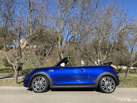 MINI Cooper S Cabrio 2019 descapotado