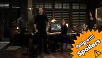 'Warehouse 13' no sólo sabe ser graciosa, también puede ser emocional