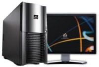 Mountain Studio3D Xeon Nehalem
