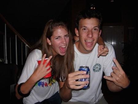Las borracheras pueden provocar que la capacidad de aprender y memorizar se pierda de forma permanente