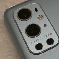Filtrado el diseño del OnePlus 9 Pro: colaboración con Hasselblad y pantalla curva con resolución 2K