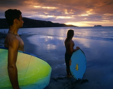 Las playas más sexys de 2007