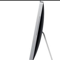 El nuevo iMac carece de soporte magnético para el Apple Remote