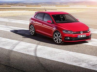 El Volkswagen Polo GTI 2018 dice no al downsizing y ya monta un 2.0 de 200 CV
