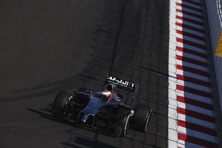 McLaren mejora y se acerca a Ferrari en el Mundial de Constructores