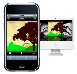 Signal: Convierte tu iPhone o iPod touch en un control remoto del iTunes de tu Mac