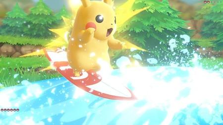 Pokémon: Let's GO: nuevo tráiler con las técnicas secretas de Pikachu e Eevee y confirmado un pack con Nintendo Switch