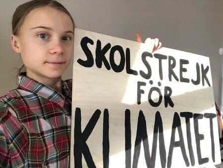 """Greta Thunberg vuelve al Congreso de Estados Unidos en el Día de la Tierra: """"tarde o temprano el público se dará cuenta de lo que habéis hecho"""""""