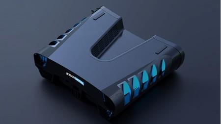 La Ps5 Jugar 225 Con Desventaja Contra La Futura Xbox En Un