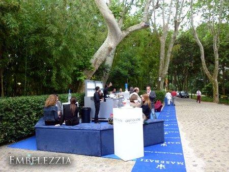 Excellence Fair 2010, un primer día tranquilo e interesante