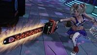 'Lollipop Chainsaw' ya tiene fecha de salida confirmada. Lo celebramos con una nueva galería de imágenes
